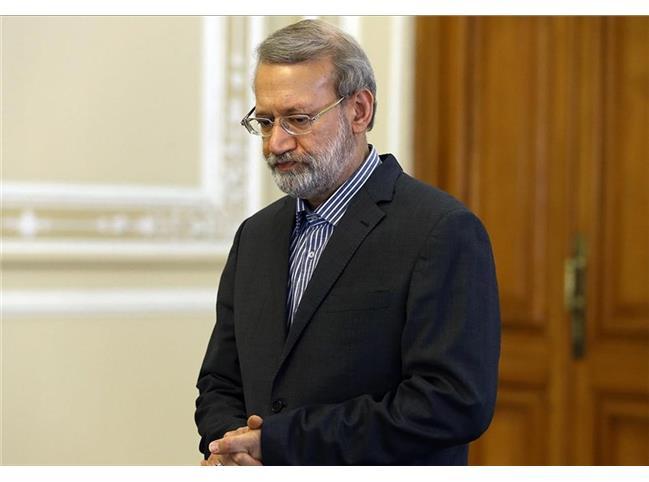 آیا انزوای علی لاریجانی خودخواسته است؟