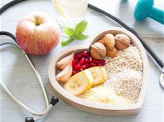 خوراکی هایی برای بهبود کلسترول بد