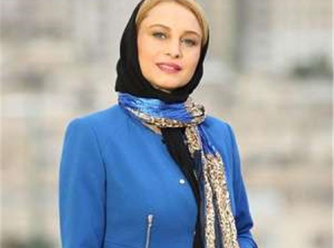 ناگفته های مریم کاویانی همسر سفیر ایران در لهستان از علت کم کاری اش