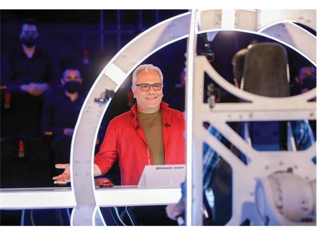 رقابت 7 مسابقه در آنتن پاییزی تلویزیون