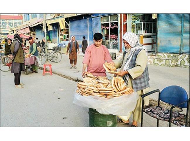 طالبان، در جستوجوی پول و مشروعیت