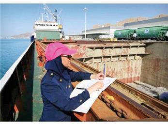 گفتوگوی خواندنی با اولین دریانورد زن دریای خزر