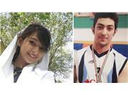 حکم قصاص آرمان، متهم به قتل غزاله تایید شد