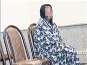 دلباختگی  دختر نوجوان از او مجرم ساخت