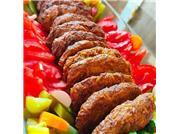 طرز تهیه شامی کباب بسیار خوشمزه