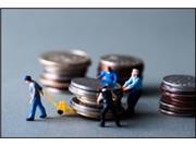 کاهش سهم مزد در تامین هزینه خانوارها