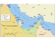 سیاست خارجی دولت سیزدهم در خلیج فارس چگونه باید باشد