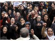 زنان؛ خط مقدم جنگ علیه طالبان