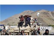 تحولات افغانستان و مچگیری سیاسی