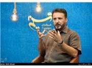 ناگفته های سیدجواد هاشمی از بازی در زخم کاری