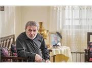 ناگفتههای فرید سجادی حسینی از بازی در نقش علیجان در سریال همسایه