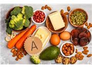 از کجا بفهمیم کمبود ویتامین آ داریم؟