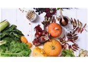 چه خوراکیهایی برای پاییز مناسب است؟