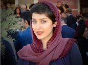 بیوگرافی مینو شریفی بازیگر نقش آتیه در سریال خسوف