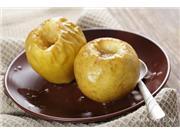 سیب پخته چه فایدههایی دارد؟